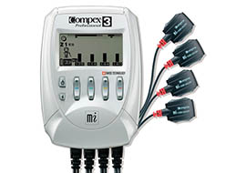 Electrotherapie By Compex